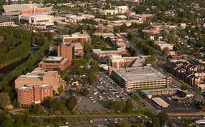 Boise State University Image