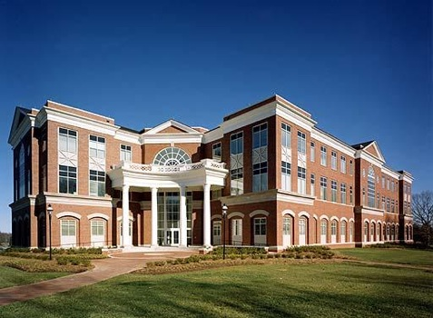 Elon University Image