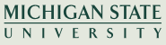 Michigan State University Image