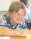 David Byrum (2002-2004)