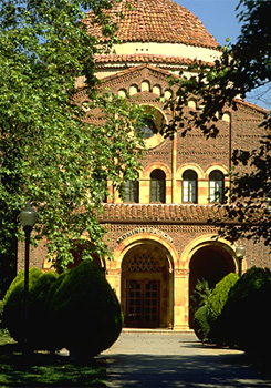 California State University, Chico Image