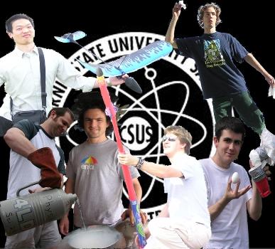 Sacramento State SPS Chapter Image