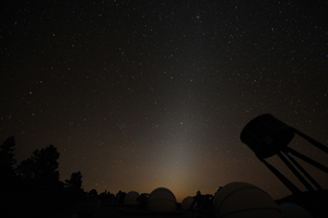Astronomy Picture of the Day: Zodiacal Light image