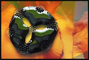 "image credit: © Felice Frankel, from ""Envisioning Science, the Design and Craft of the Science Image;"" <a href=""http://www.physicstogo.org/features/images/ferrofluid.jpg"" target=""_blank"">larger image</a>"