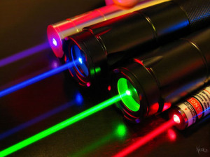 Physics 2000: Lasers image