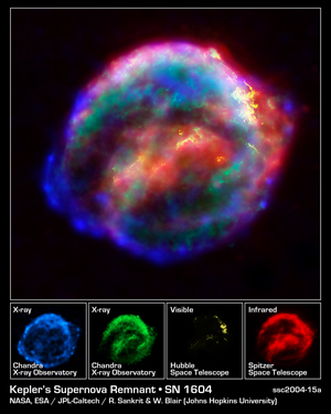 "image credit: NASA, ESA, R. Sankret and W. Blair; <a href=""http://www.nasa.gov/images/content/65885main_kepler_supernova-800-600.jpg"" target=_blank"">image source</a>"