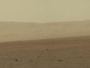 Mars Science Laboratory Mission image