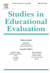 Studies in Educational Evaluation
