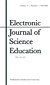 Electronic Journal of Science Education