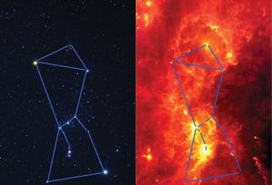 image credits: Akira Fujii/NASA; image source; larger image