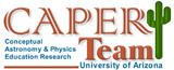 University of Arizona (CAPER) Image