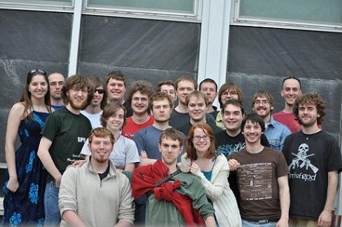 Michigan Technological University Image