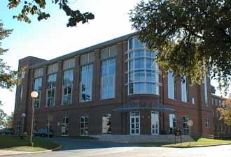 Lafayette College Image