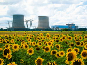 Why The French Like Nuclear Energy image