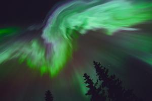 Physics in Action: Space Weather image