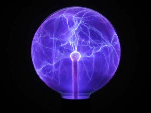 Physics in Action: Plasma Power image