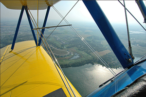 Biplanes image
