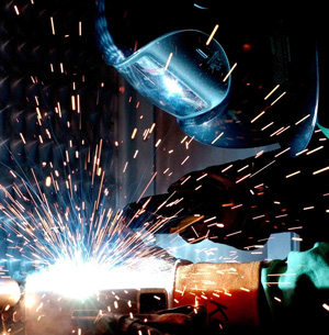 Plasmas for Welding image